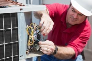 Overland Park AC Maintenance